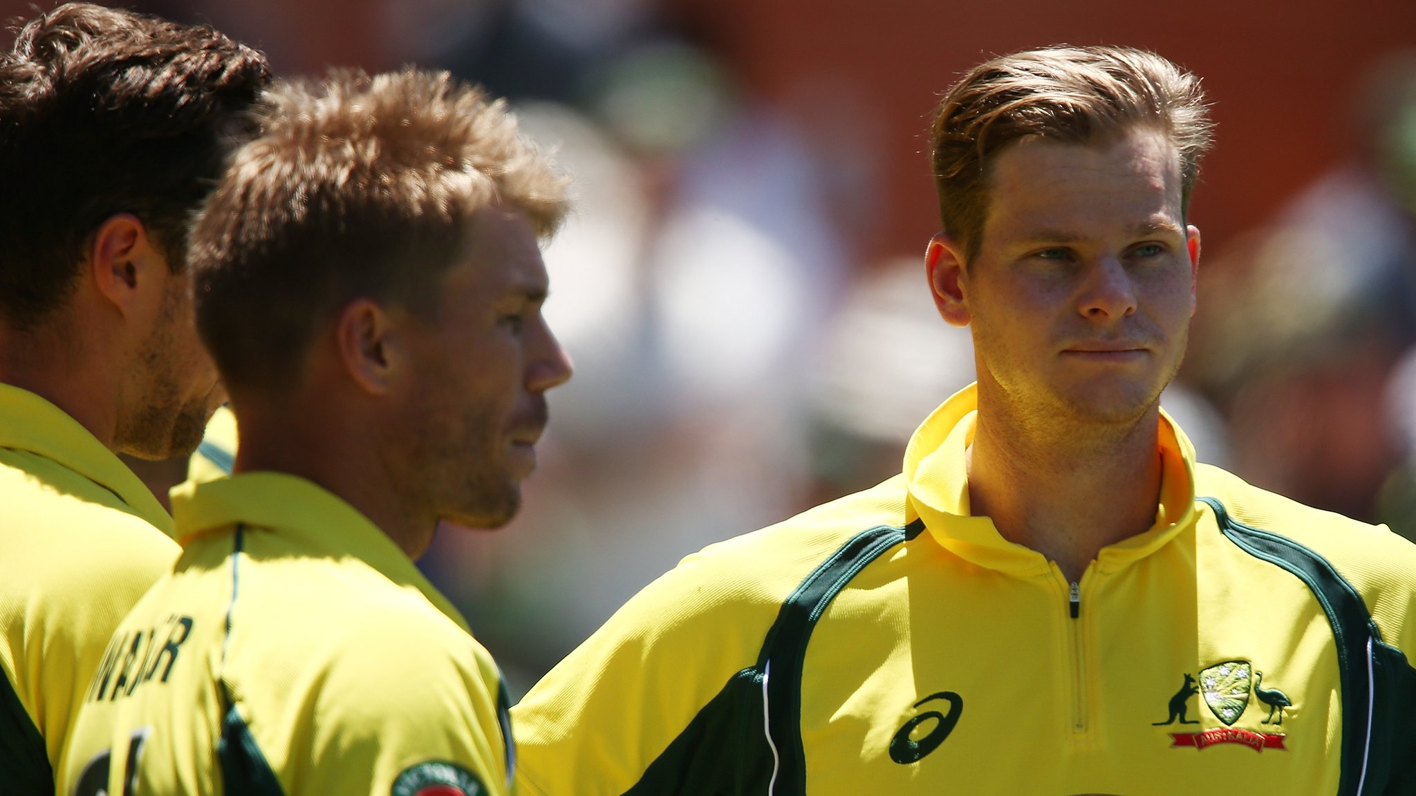 Aussie players told: resolve pay dispute next week or a judge decides