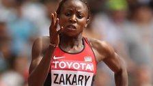 Joyce Zakary