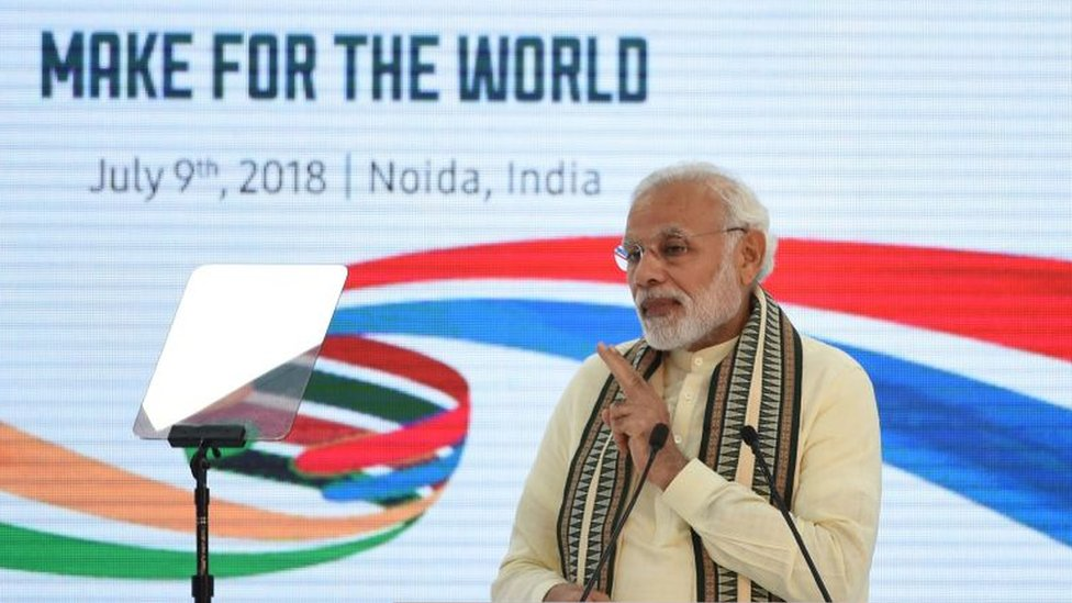 Why India is one of world's most protectionist countries