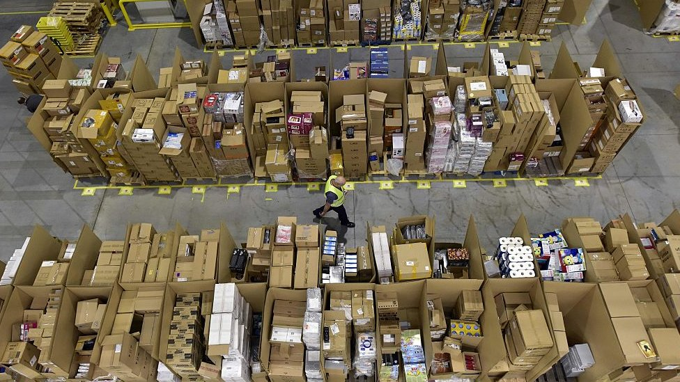 Truth or Not? Amazon and eBay evict sellers amid VAT crackdown