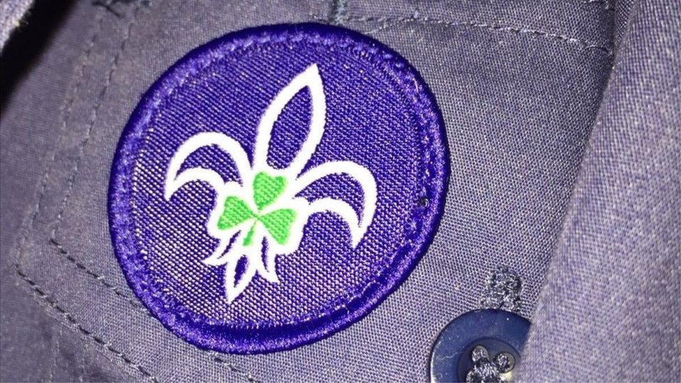 Sex abuse allegations multiply at Scouting Ireland
