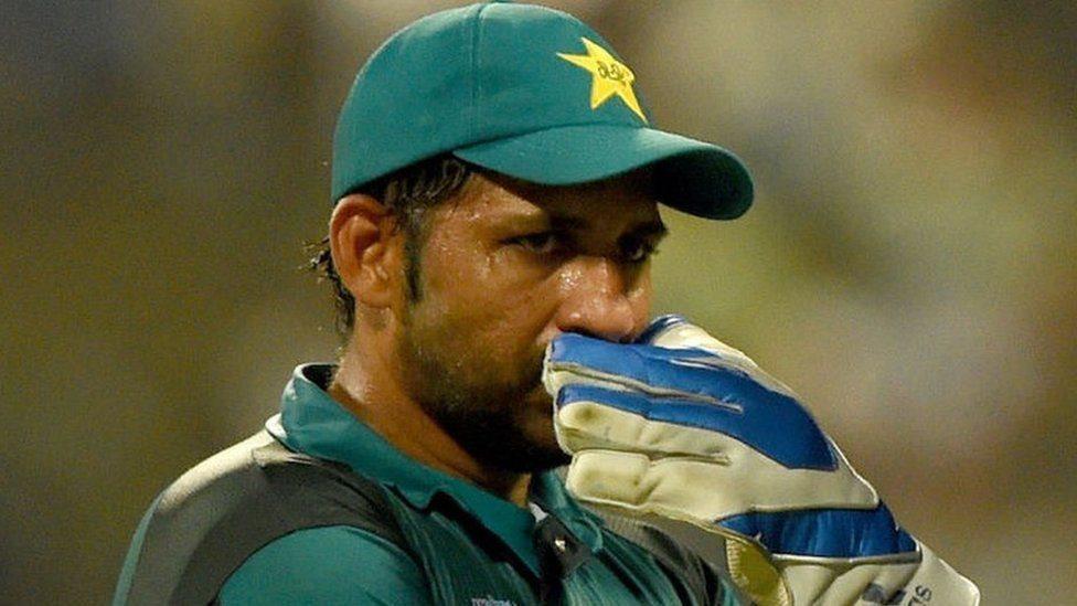 پاکستان، آسٹریلیا سیریز: 'سرفراز کو ٹیم کے ساتھ یو اے ای میں ہونا چاہیے'
