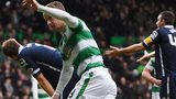 Leigh Griffiths knocked in his 30th goal of the season