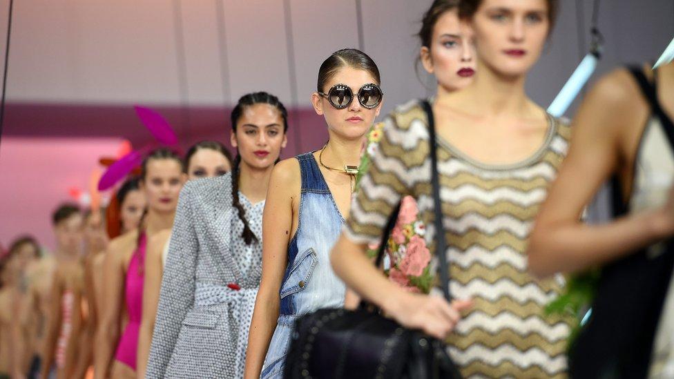 Fashion Designers Must Make Sample Sizes Bigger Pharmacy Recruitment Agency Pharmacist Jobs London Uk