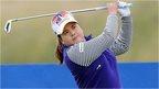 VIDEO: Park beats Ko to Womens Open title