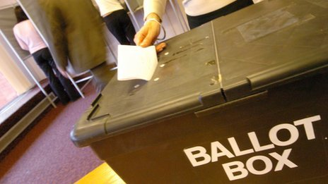 Local elections: Mood on doorstep negative as campaign under way