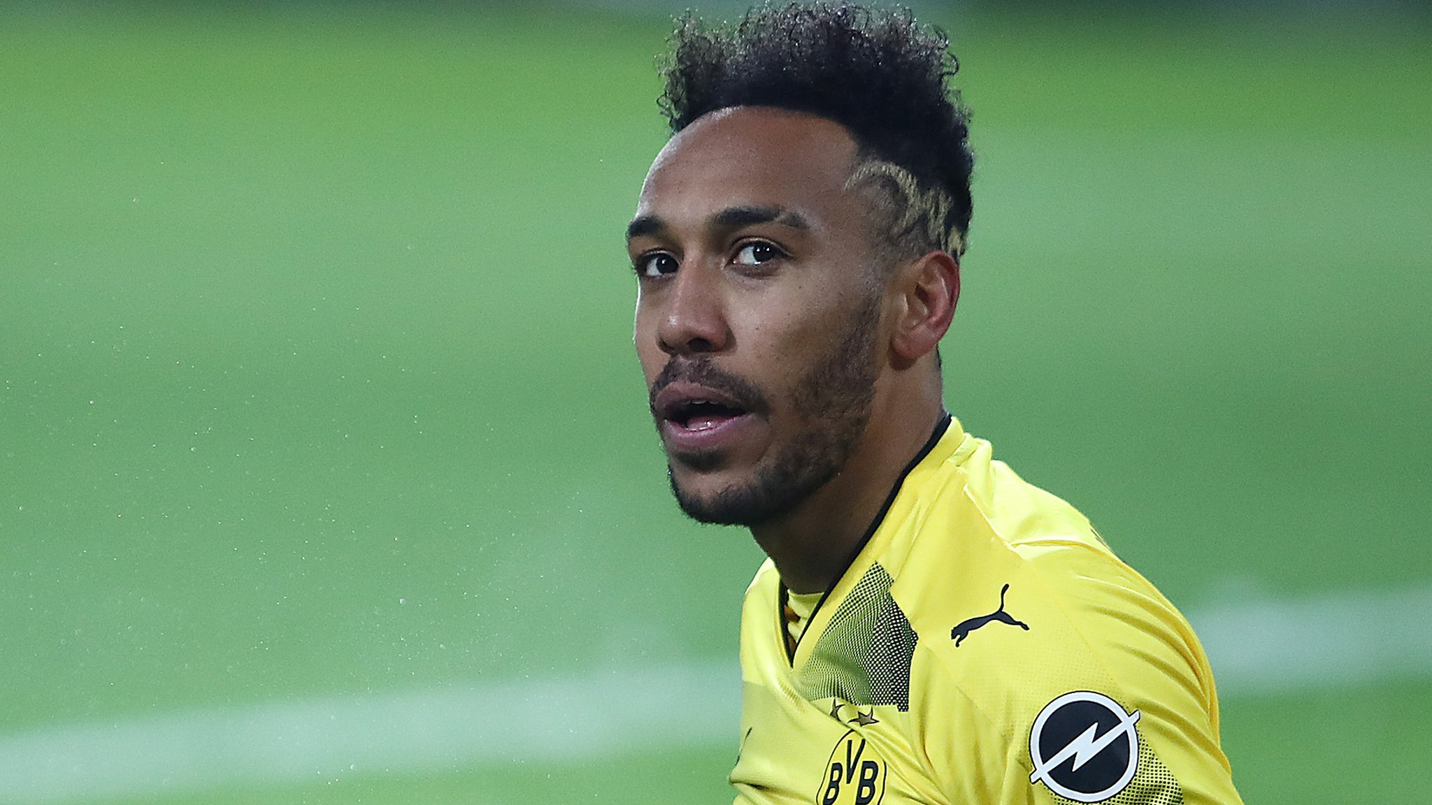 Arsenal in talks to sign £53m Aubameyang - gossip
