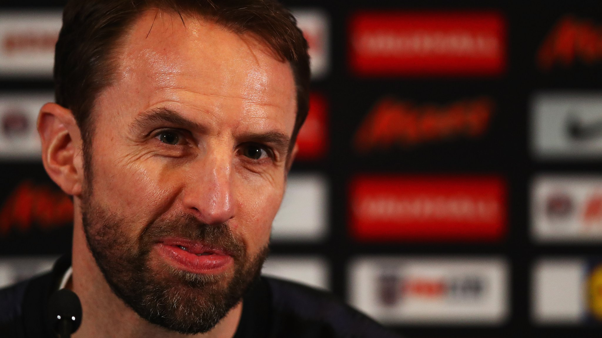 World Cup 2018: England boss Gareth Southgate says country must address racism
