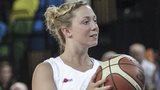 Great Britain wheelchair basketball women's captain Sophie Carrigill