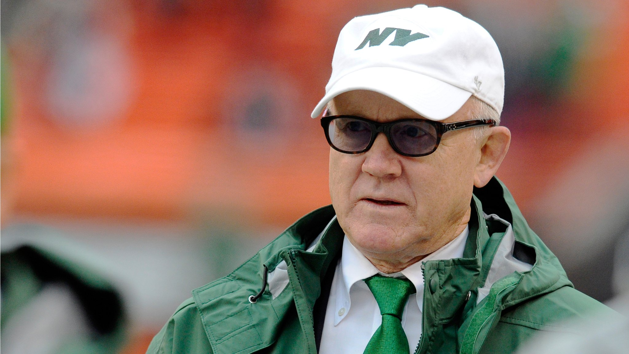 Trump hints New York Jets owner Woody Johnson will be US envoy to UK