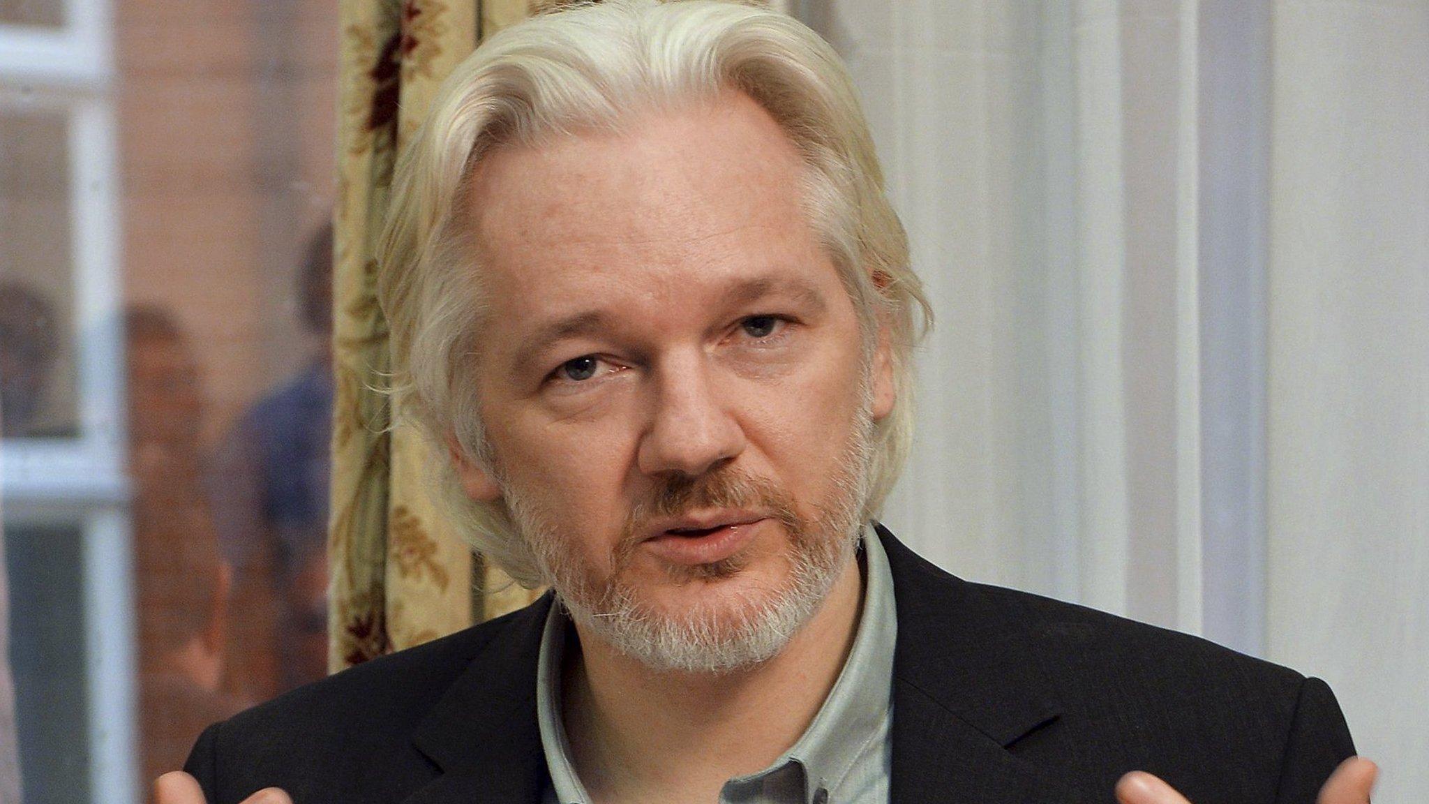 Wikileaks criticised on sensitive data