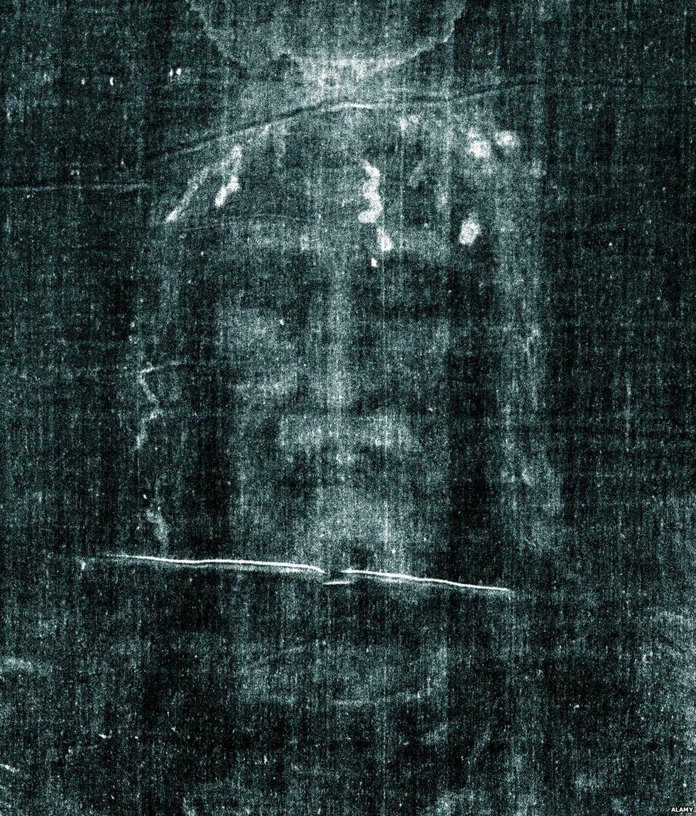 k 5031 shroud of turin - photo#26