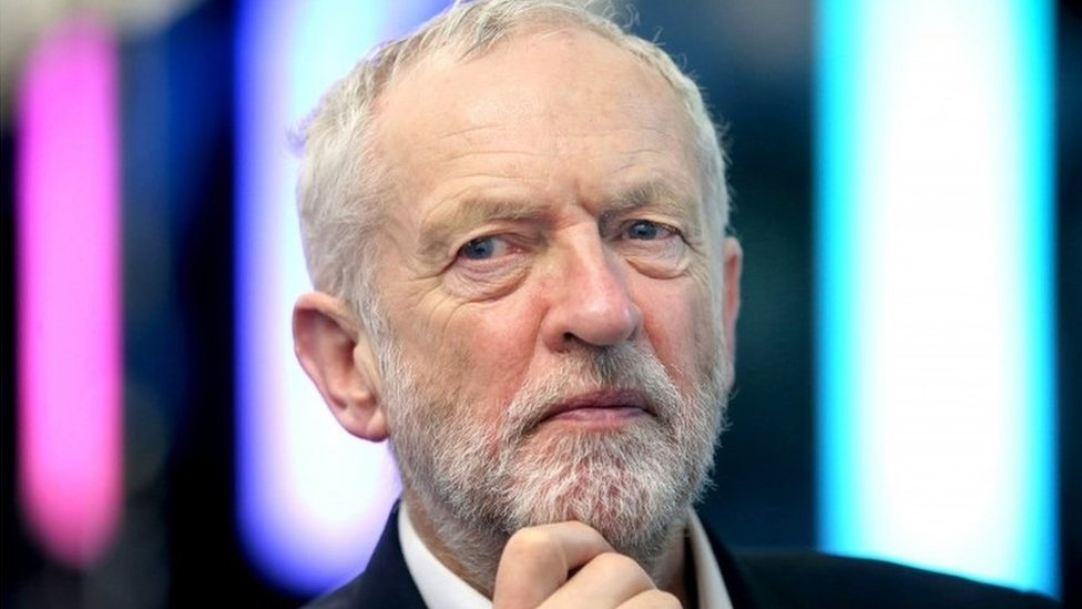 Anti-Semitism row: Corbyn has been misinterpreted, says close ally