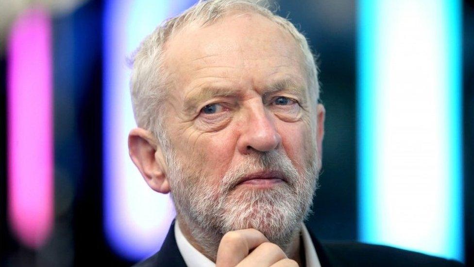 Anti-Semitism row: Corbyn has been misinterpreted, says close ally