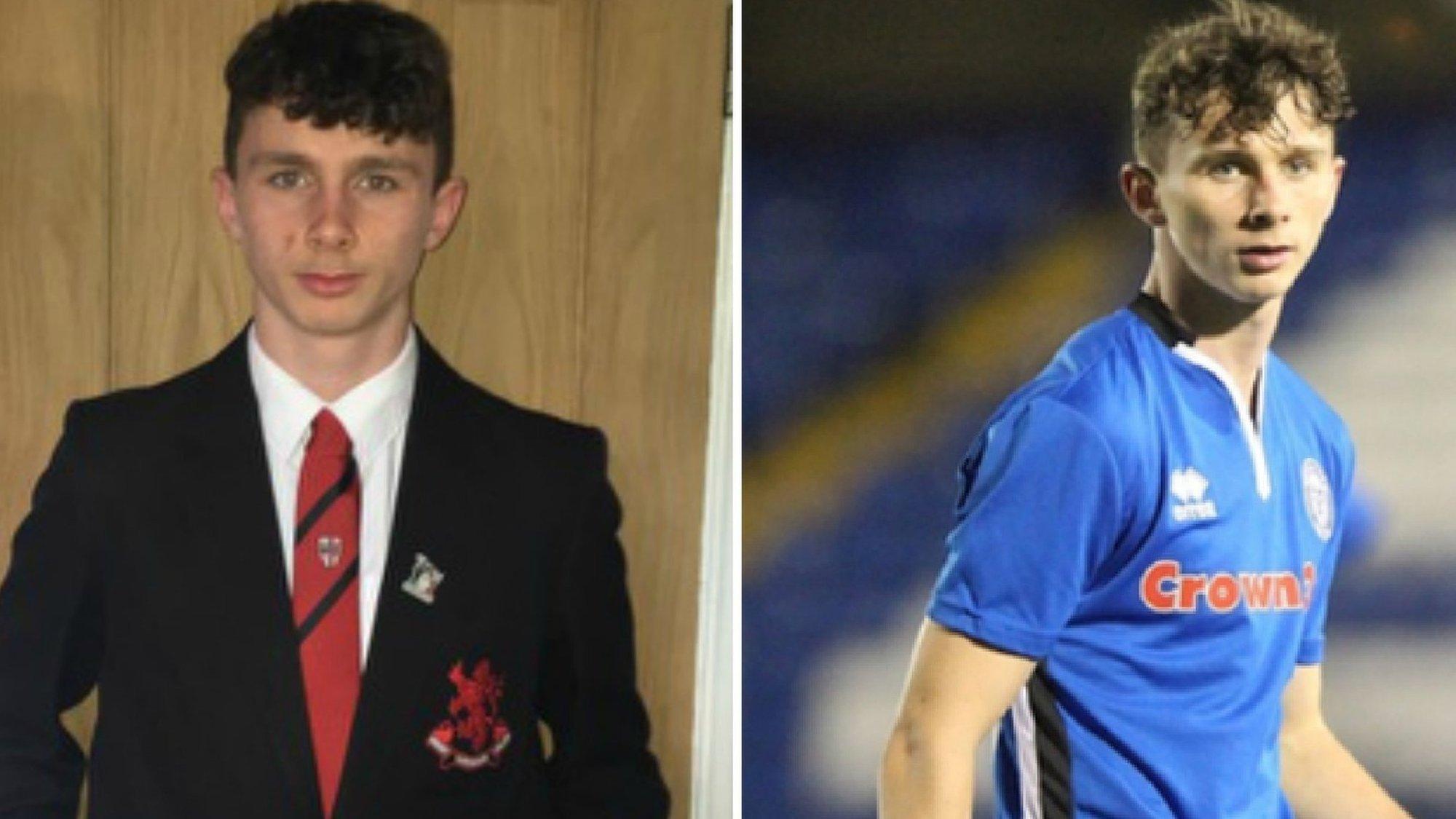 FA Cup: Rochdale's schoolboy midfielder Daniel Adshead could face Tottenham