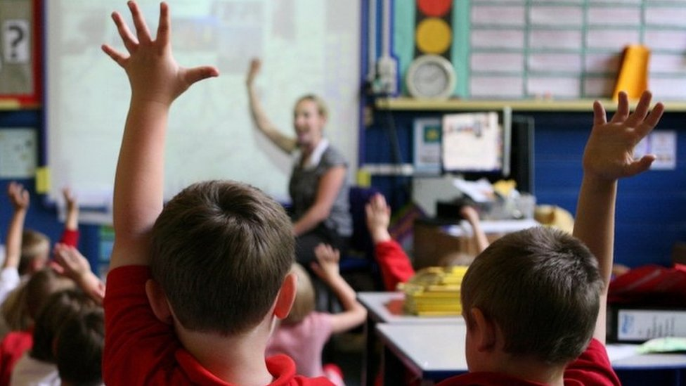 Debate over Scotland's schools enters new term