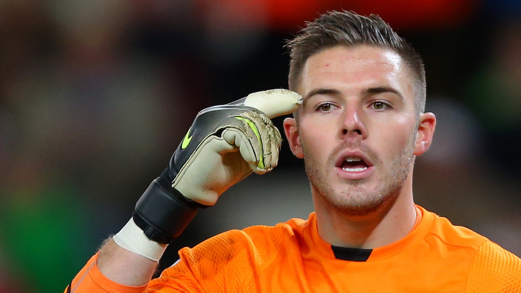 'Farcical' transfers cost relegated Stoke, says keeper Butland
