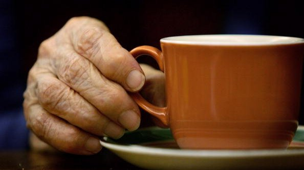 Poorest families 'going without food or power'