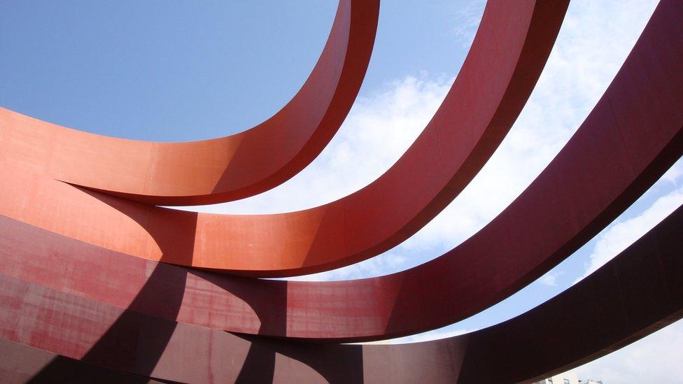 Museo de Diseño, Holón, Israel.