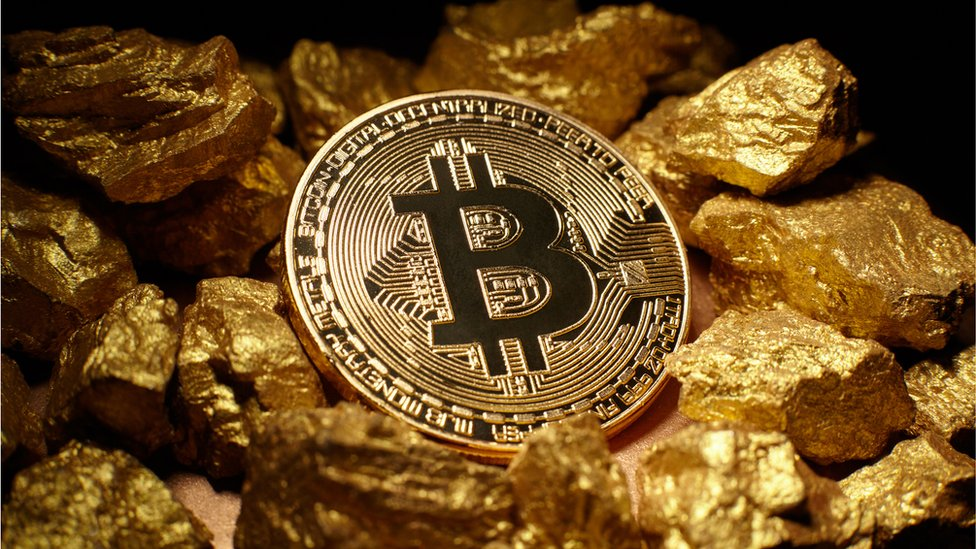 Exmo Bitcoin exchange chief