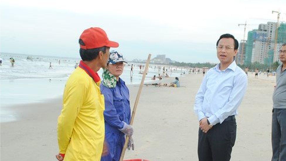 Dư luận nói gì vụ lãnh đạo Đà Nẵng 'có các vi phạm'?