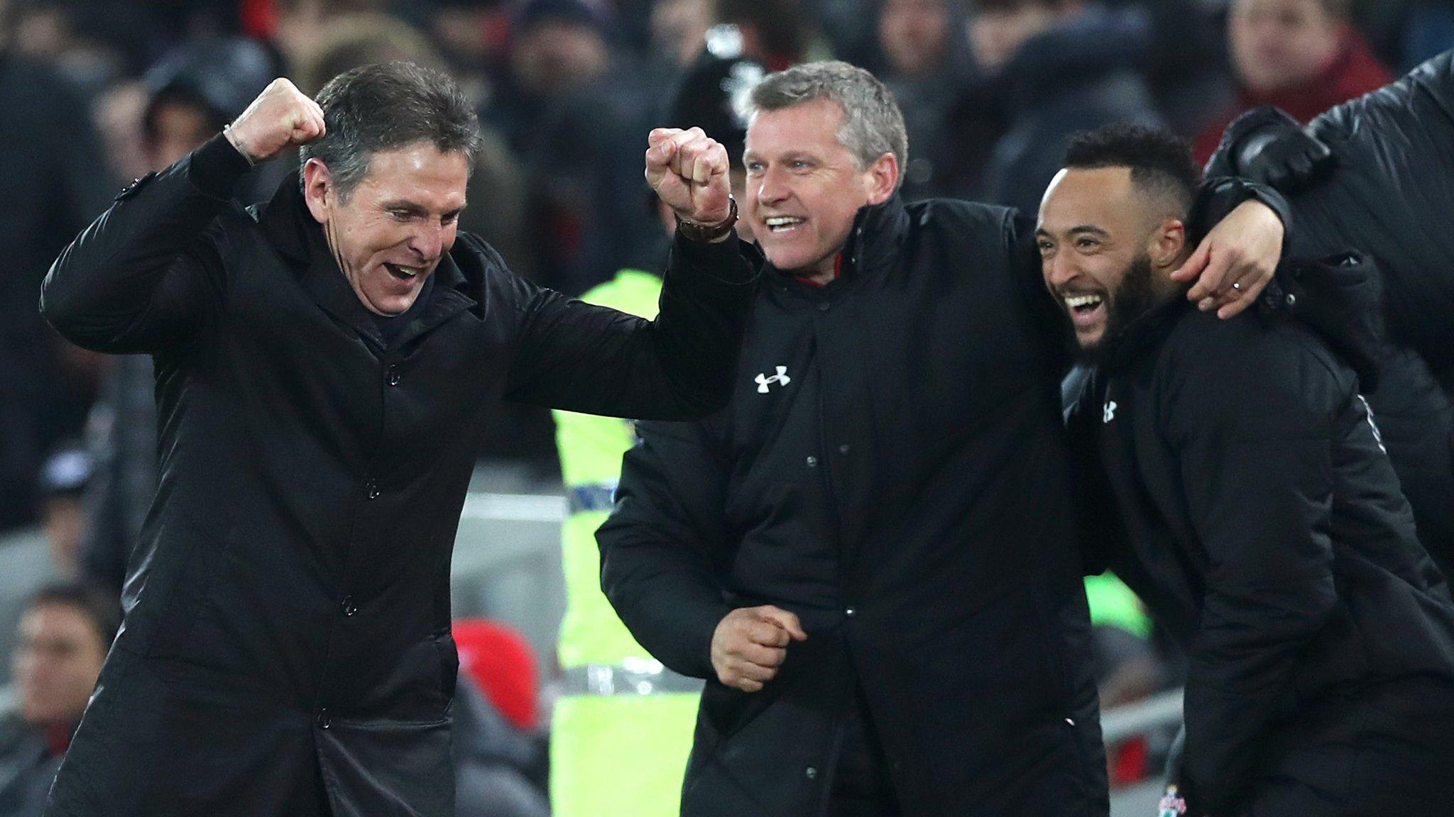 Man Utd v Southampton - EFL Cup final preview
