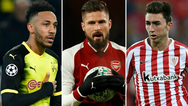 What to look out for on deadline day - and where to follow it