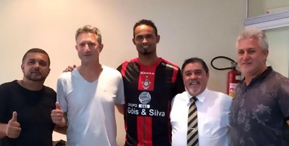 Boa Esporte Bruno Fernandes