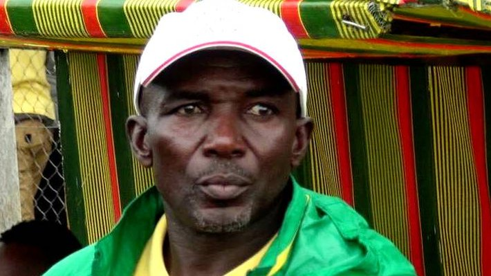 Emmanuel Ndoumbe Bosso: Abducted Cameroonian coach released