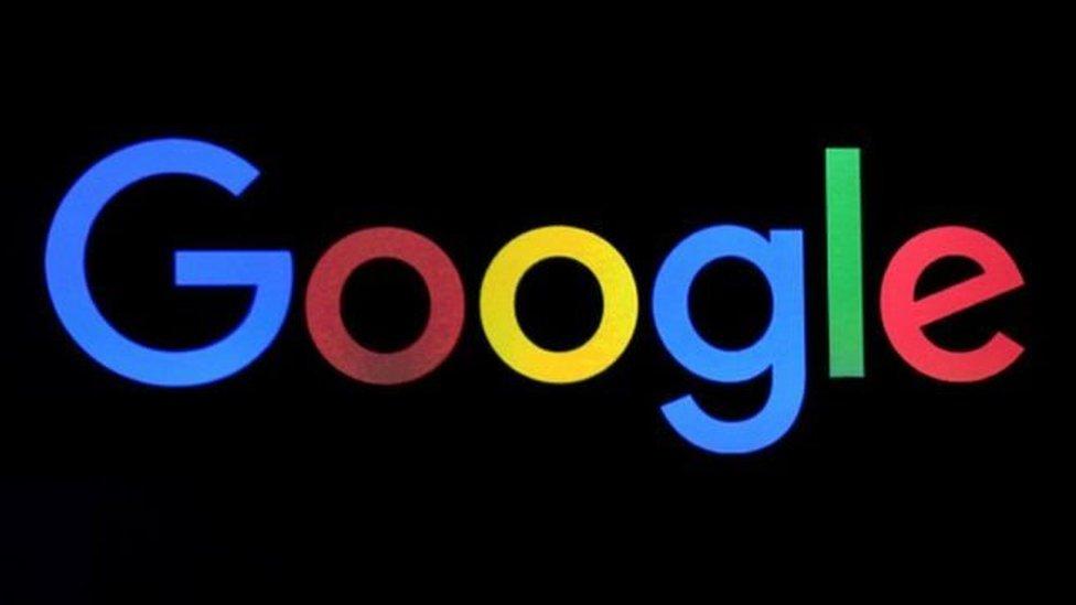 Роскомнадзор розблокував Google