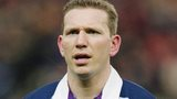 Former Scotland captain Andy Nicol