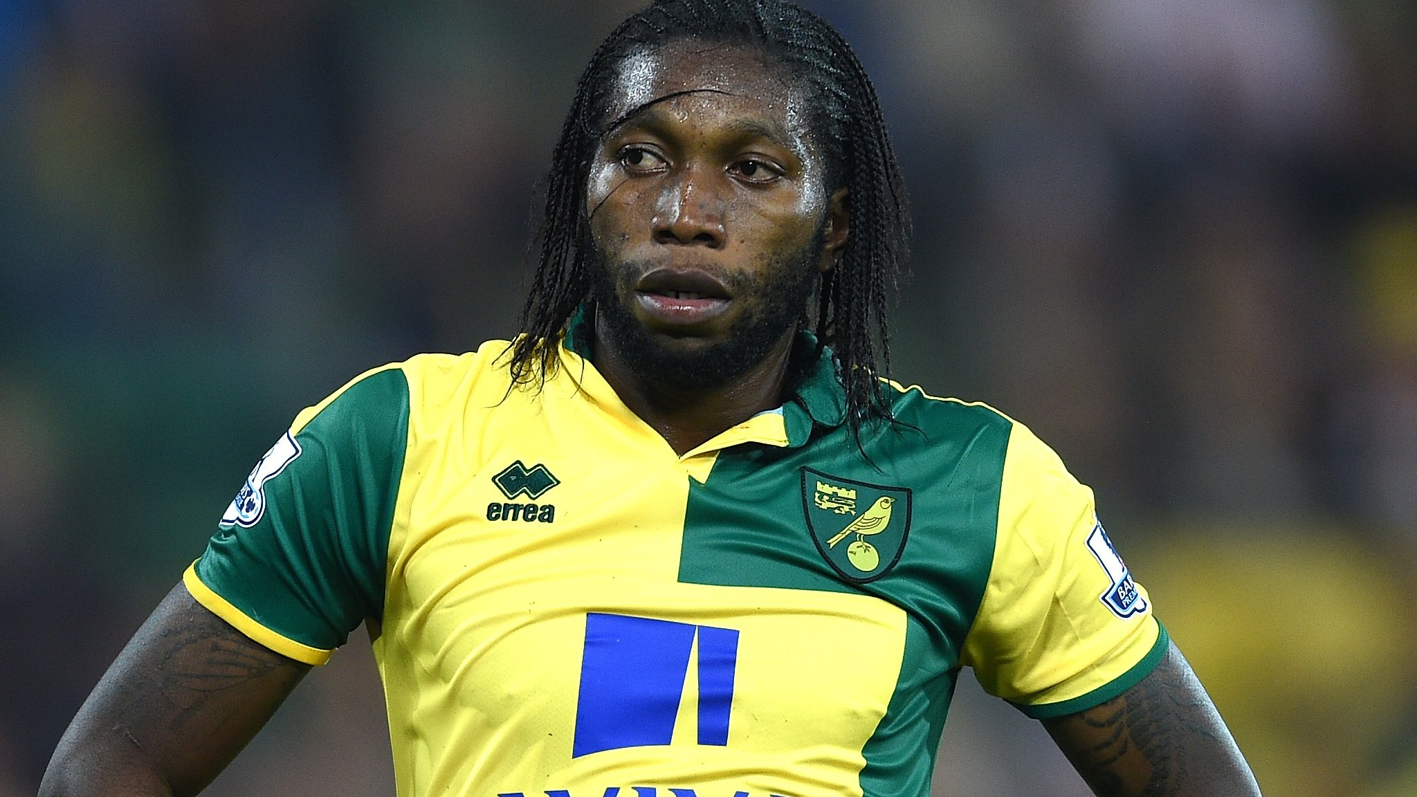 Hull City: Dieumerci Mbokani, James Weir & Markus Henriksen sign deals