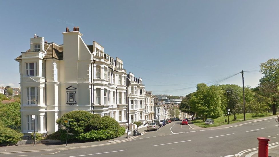 Final warning for PCSO after 'emaciated' Hastings woman dies