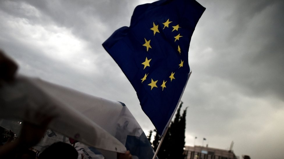 Greece misses a deadline for a €1.6bn (£1.1bn) payment to the International Monetary Fund, as Eurozone ministers refuse to extend its bailout.