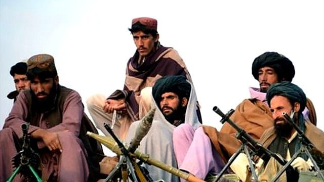 نامه سرگشاده طالبان به کنگره آمریکا: به اشغال افغانستان پایان داده شود