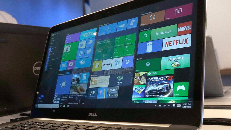 Payout of $10,000 for Windows 10 update