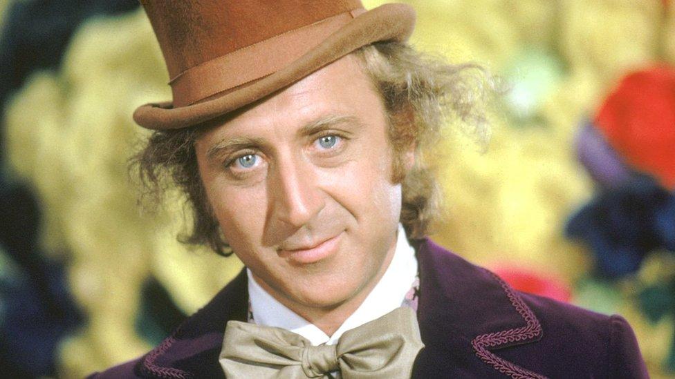 Gene Wilder death: Star of Willy Wonka dies aged 83