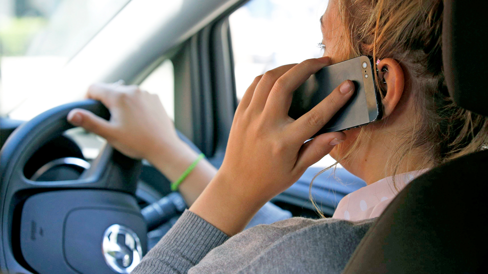 Two-thirds of drivers 'unaware of mobile penalties'