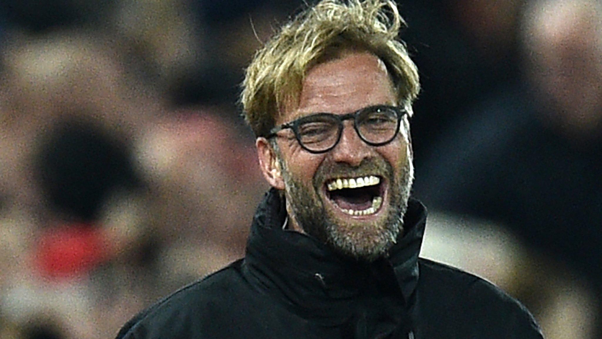 Bournemouth v Liverpool (Sun)