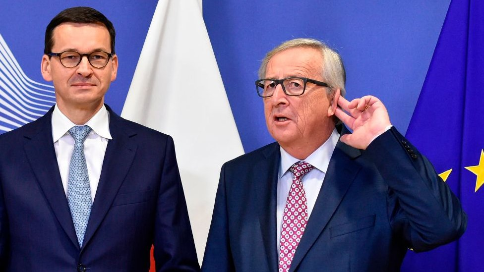Чого очікувати від нового уряду Польщі?