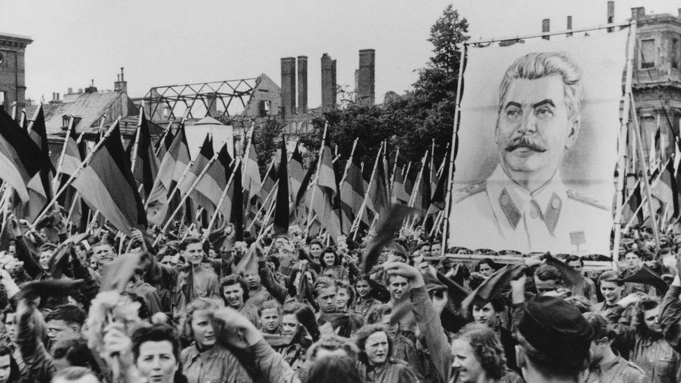Культогляд: комедія про Сталіна - це не смішно