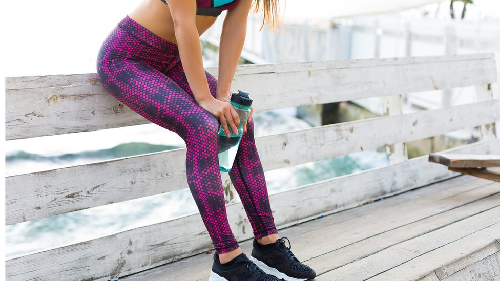 Liposuction rise linked to gym wear trend