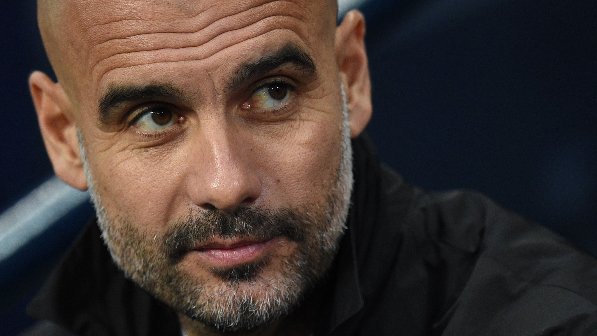 Man City to discuss new Guardiola deal in summer