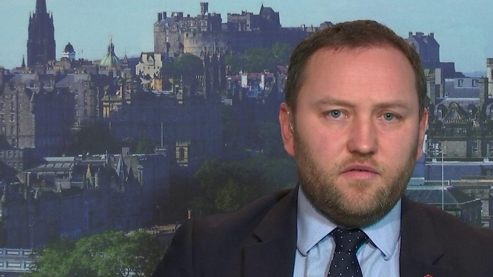 Ian Murray on Labour splits over Brexit policy