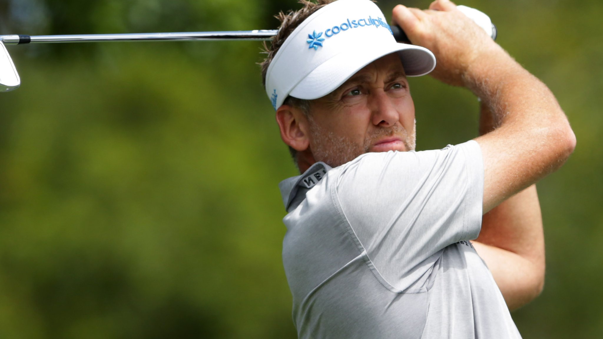 Irish Open: Ryder Cup star Ian Poulter to compete at Lahinch