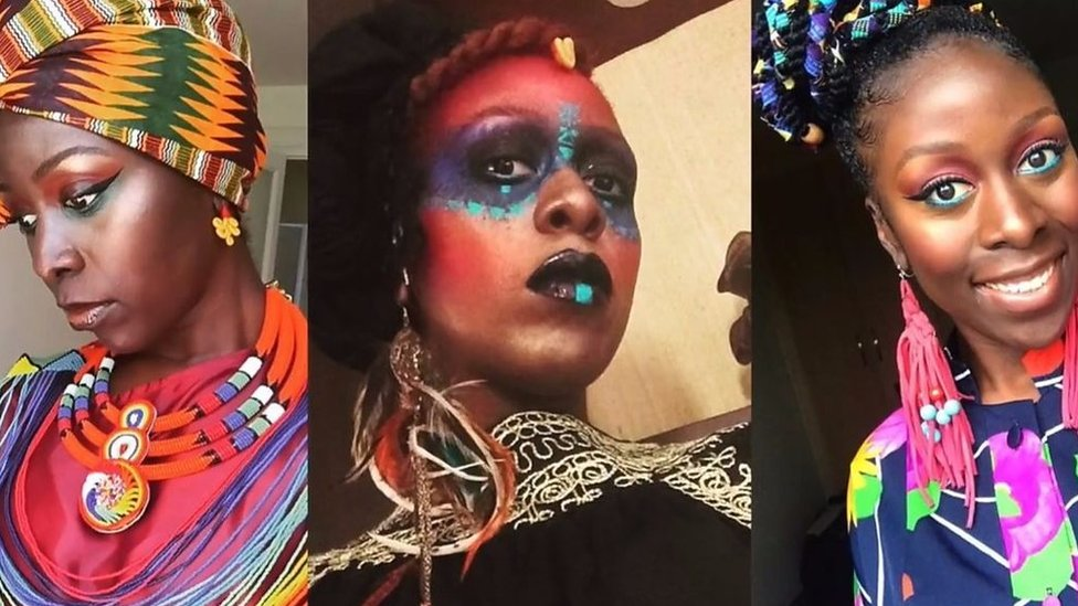 Nallah Sangare on using fashion to tell the story of Africa