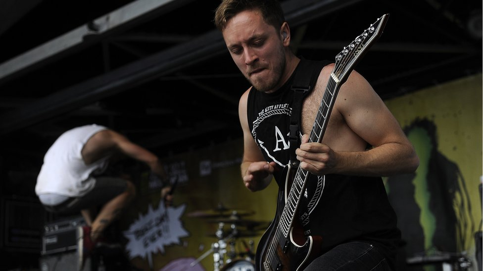 Architects: 'Beautiful' that Tom is still in our music after death