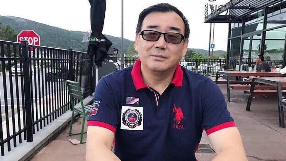 Yang Hengjun: Australia seeks information on writer 'missing' in China