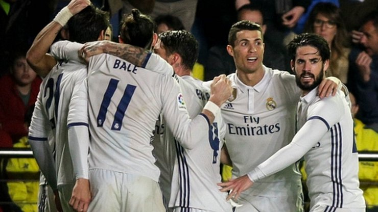 Madrid go top after dramatic comeback