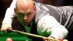 Bingham beaten in Australian Open
